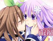 Hyperdimension Neptunia Re;Birth2 SISTERS GENERATION – Anteprima