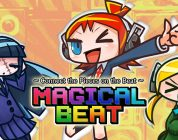 Magical Beat: disponibile da oggi sul PlayStation Store