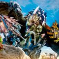 Monster Hunter 4 Ultimate: in arrivo un DLC gratuito a tema Zelda
