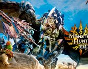 Monster Hunter 4 Ultimate: disponibili i DLC gratuiti di novembre