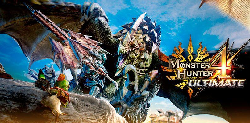 Monster Hunter 4 Ultimate: il fenomeno in Giappone