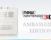 New Nintendo 3DS Ambassador Edition: primo video di unboxing