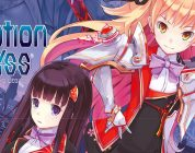 Operation Abyss: New Tokyo Legacy è disponibile in Europa