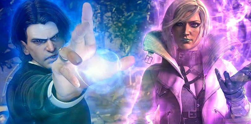 Phantom Dust: svelata la durata del reboot per Xbox One