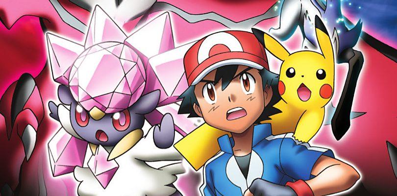 Pokémon torna nei cinema italiani a febbraio