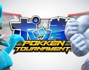 POKKÉN TOURNAMENT: gameplay off-screen per Blaziken