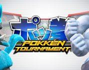 Pokkén Tournament: nuove immagini in-game