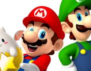 Trailer di presentazione per Puzzle & Dragons: Super Mario Bros. Edition