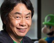 Shigeru Miyamoto: piccole anticipazioni per F-Zero e Star Fox