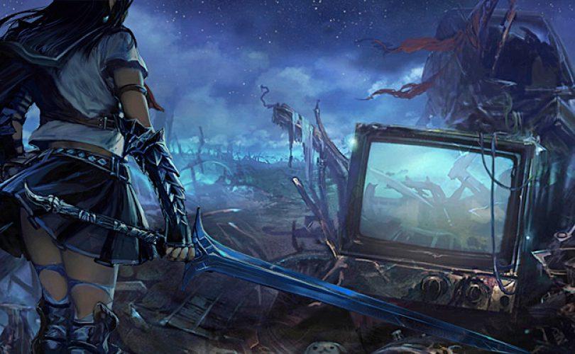 Stranger of Sword City annunciato per Xbox One