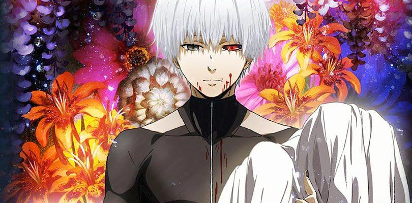 Tokyo Ghoul: Masquerader annunciato per PlayStation Vita