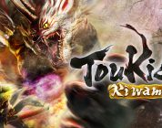 Toukiden: Kiwami è disponibile in Italia