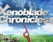 Xenoblade Chronicles 3D: una faceplate dedicata per New Nintendo 3DS