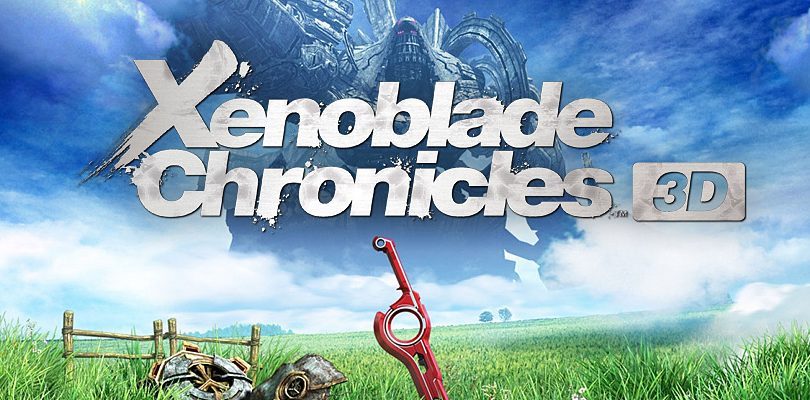 Xenoblade Chronicles 3D: sette minuti di gameplay