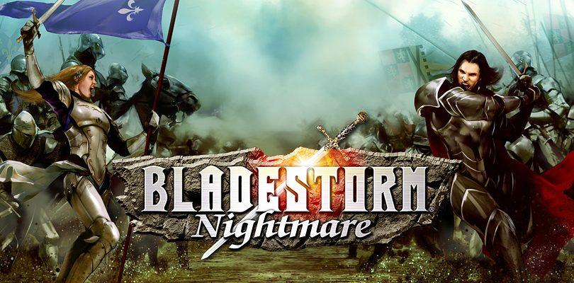 BLADESTORM: Nightmare, la demo disponibile da domani