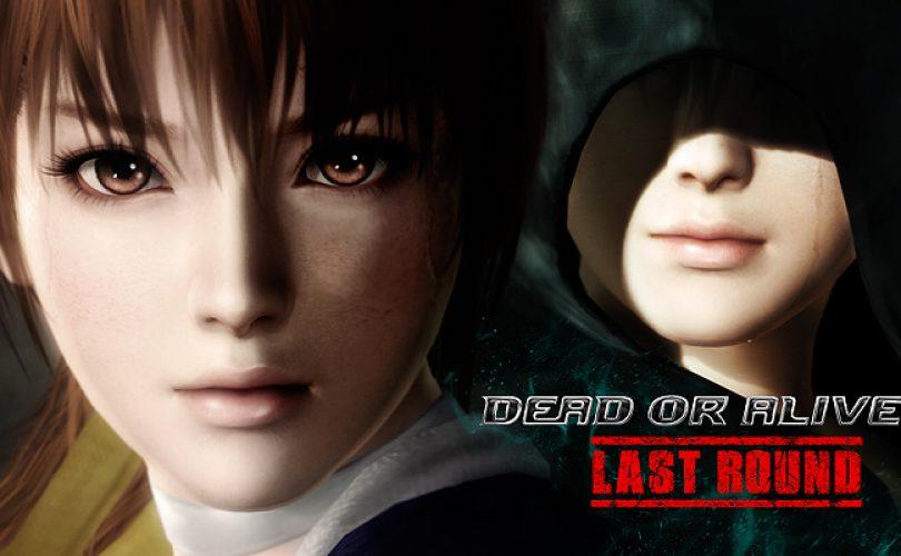 DEAD OR ALIVE 5 Last Round – Recensione