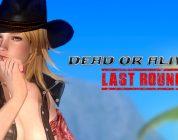 DEAD OR ALIVE 5 Last Round: nuovi costumi a tema DECEPTION