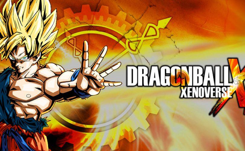 Dragon Ball XenoVerse – Recensione
