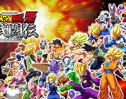 Dragon Ball Z: Extreme Butoden classificato in Australia