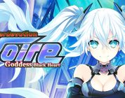 Hyperdevotion Noire: Goddess Black Heart – Recensione