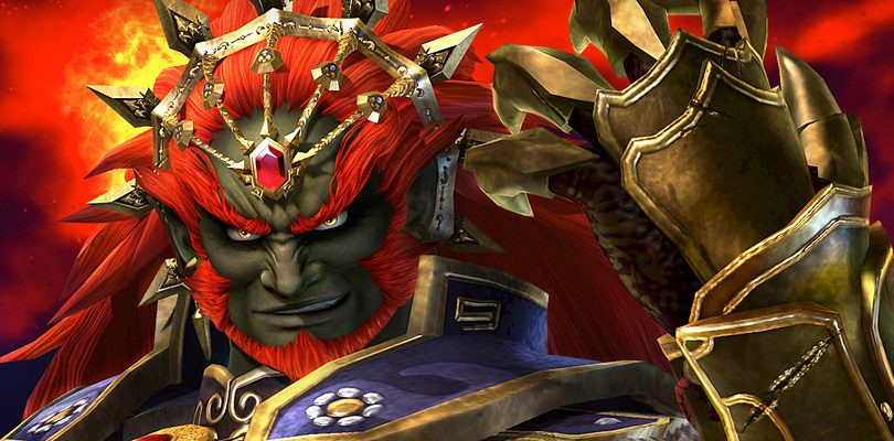 Hyrule Warriors: Legends, quinto gameplay di KOEI TECMO Games