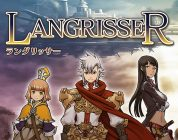 Langrisser: Re-Incarnation -Tensei-, disponibile il trailer di lancio