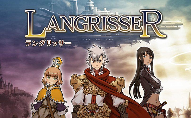 Langrisser: Re-Incarnation -Tensei-, disponibile il trailer di lancio