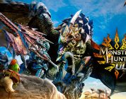 Monster Hunter 4 Ultimate supera i 4 milioni di copie vendute