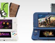 New Nintendo 3DS e New Nintendo 3DS XL: meno dieci giorni al lancio