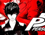 Persona 5: disponibile il trailer dell'E3 2015