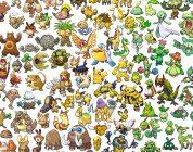 Pokémon: apparso un inedito mostriciattolo al termine dell'ultimo film
