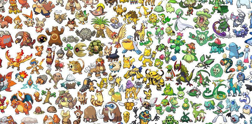 Pokémon compie 19 anni