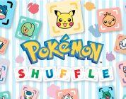Pokémon Shuffle è disponibile gratuitamente su Nintendo eShop