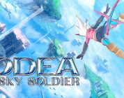 Rodea the Sky Soldier: Yuji Naka pensa a un sequel