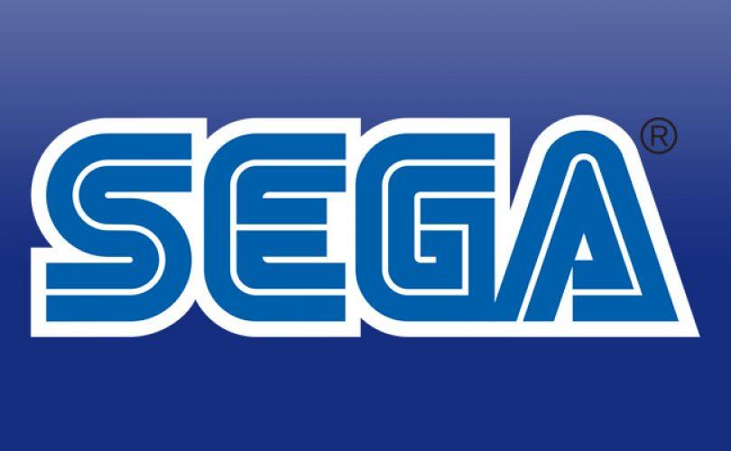 SEGA: tutti gli eventi del Tokyo Game Show 2018