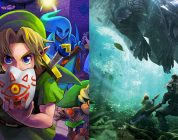 Zelda contro Monster Hunter: sfida fra le community!