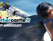 Another Castle 2nd Anniversary Awards