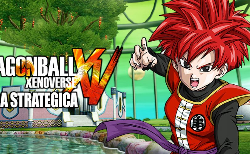 Dragon Ball XenoVerse: guida alle Missioni Parallele
