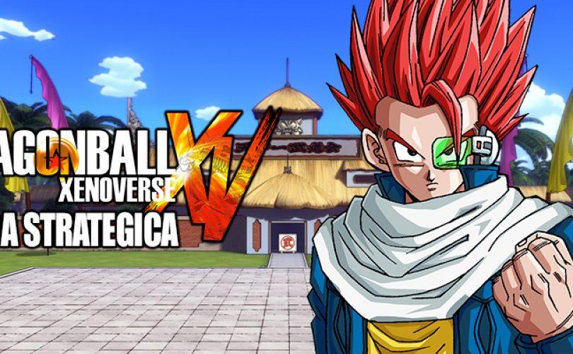 Dragon Ball XenoVerse: come sbloccare tutti i personaggi