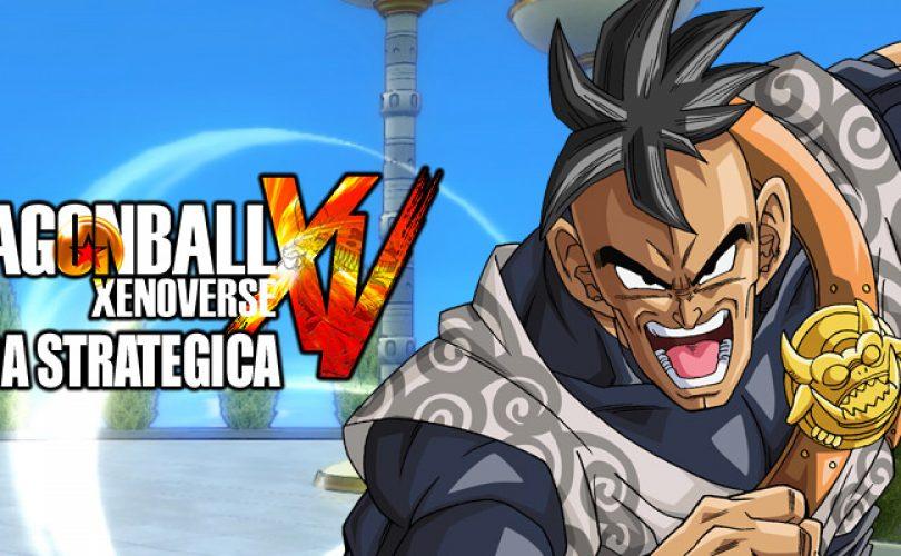 Dragon Ball XenoVerse: come ottenere i due finali e la tuta da pattugliatore temporale