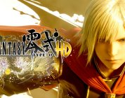 FINAL FANTASY TYPE-0 HD: una patch per le versioni PS4 e Xbox One