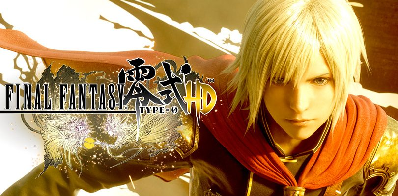 FINAL FANTASY TYPE-0 HD è disponibile anche su STEAM
