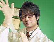 Hideo Kojima abbandona Konami e intraprende la carriera di Proctologo