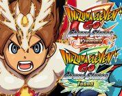 Inazuma Eleven GO Chrono Stones: Tuono / Fiamma – Recensione