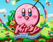 Kirby e il Pennello Arcobaleno: nuove immagini e box art italiana