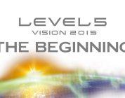 LEVEL-5 Vision 2015 confermato per il 7 aprile