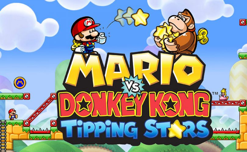Mario vs. Donkey Kong: Tipping Stars – Recensione