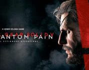 METAL GEAR SOLID V: The Phantom Pain, uno sguardo ravvicinato al braccio della Konamistyle Edition