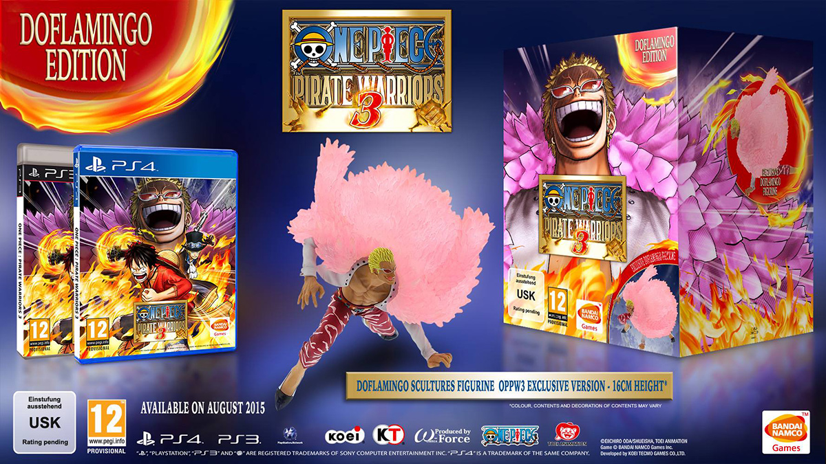 one-piece-pirate-warriors-3-doflamingo-limited-edition