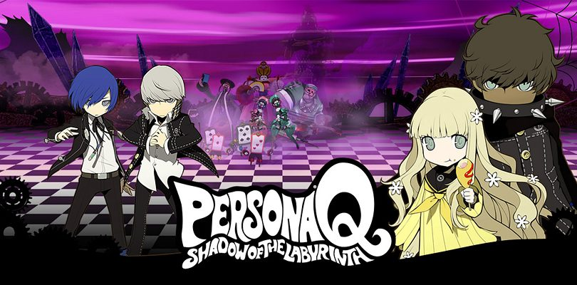 Persona Q: Shadow of the Labyrinth – Recensione
